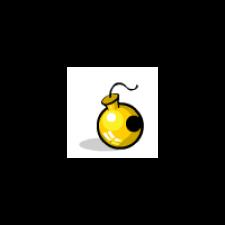 Ghostkerbomb