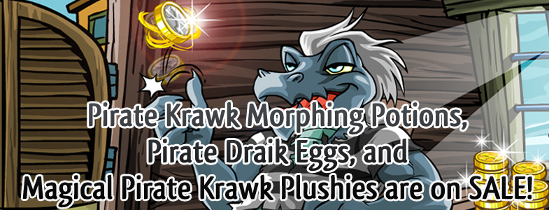 PirateKrawkDraikBanner