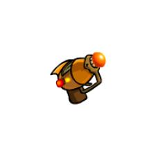Ylanas Blaster